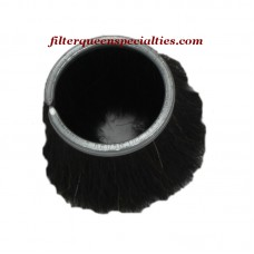 Round Dusting Brush Insert Genuine Filter Queen All Models