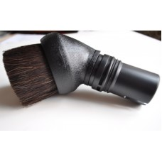 Round Dust Brush Filter Queen 360  (Clip Style)