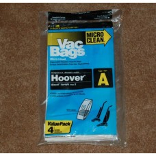 Hoover Type A Micro Lined Bags