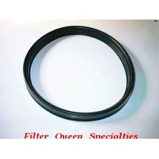 Dirt Container New Style Gasket All Filter Queen's