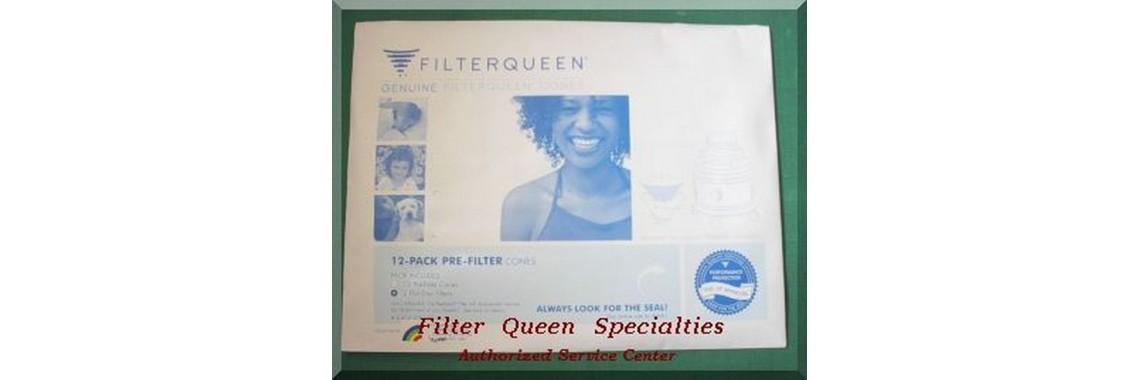 Filter Cones