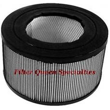 Honeywell Enviracaire Replacement Air Filter Models 20500, 10500 (EV-10), 17000, 17005, 83180, 17205 –CST