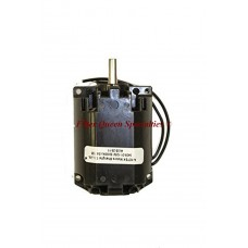 Power Nozzle Motor Genuine Smooth Shaft